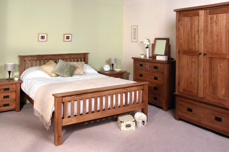 oak furniture in stockport - meadow mill furniture